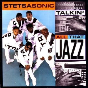 Talkin' All That Jazz - 1989