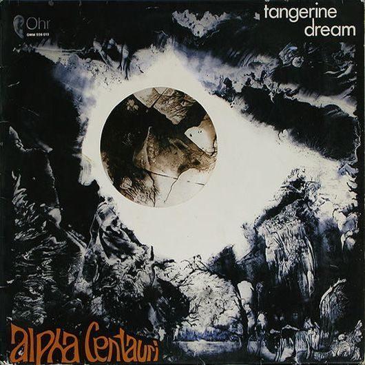 reDiscover Tangerine Dream's 'Alpha Centauri'