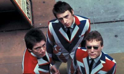 Paul Weller, Bruce Foxton, Rick Buckler