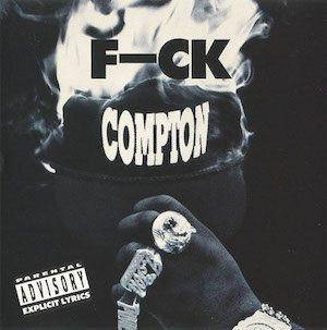 Tim Dog - F**k Compton