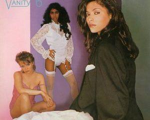 Vanity 6 Album Cover