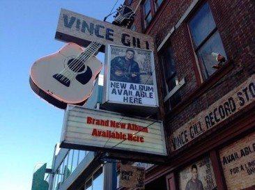 Vince Gill Tells Us About Taking Over A Nashville Landmark