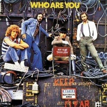 reDiscover The Who's 'Who Are You'