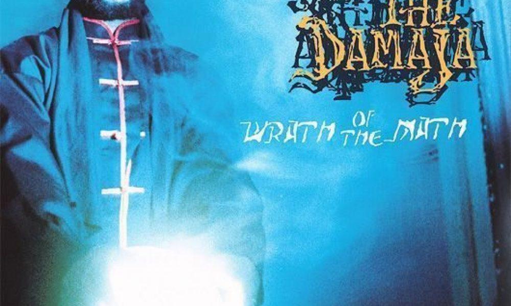 Wrath Of The Math album cover
