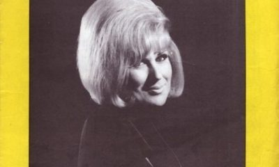 Dusty Springfield You Don't Have To Say You Love Me - sheet music