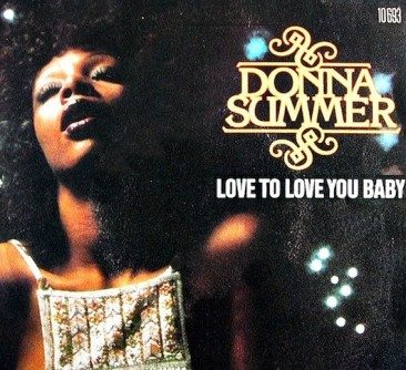 Donna Summer Hits The Gold Standard