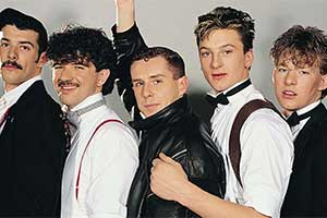 Frankie Goes To Hollywood 1