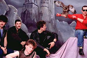 Frankie Goes To Hollywood 2