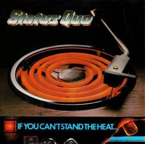 If You Can't Stand The Heat 1978