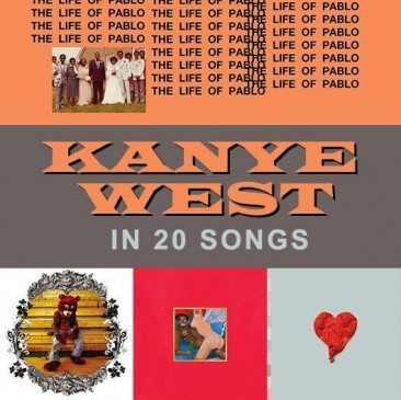20 of the Best Kanye West Songs