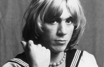 Remembering Kevin Ayers