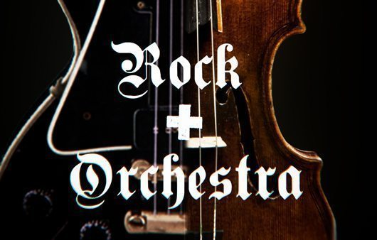 25 Classic Orchestral Rock Tracks