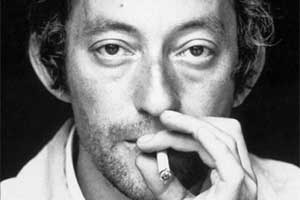 Serge Gainsbourg Image 2