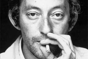 Serge Gainsbourg Image 2