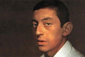 Serge Gainsbourg 3