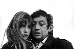 Serge Gainsbourg Image 4