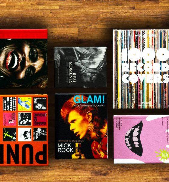 Best illustrated music books Featured image web optimised 1000