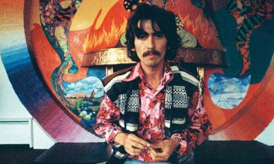 George Harrison Within You Without You CREDIT Harrison Family