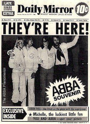 ABBA Australia