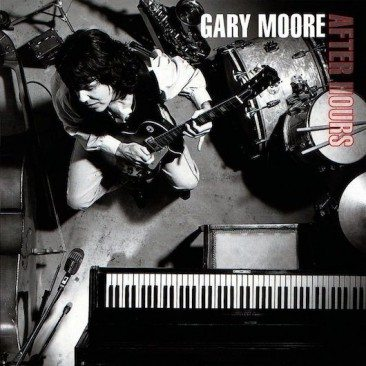 Gary Moore Teams With B.B. King 'After Hours'