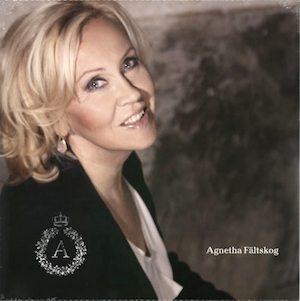 Agnetha+A
