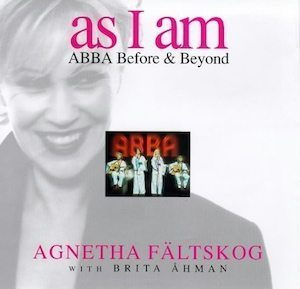 Agnetha As I Am