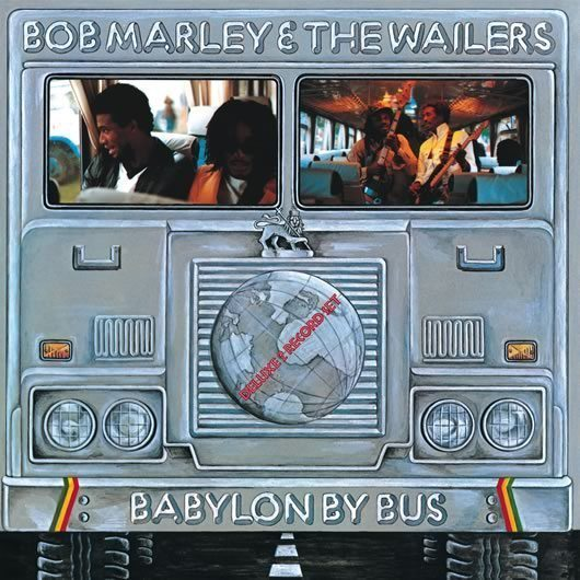 Bob Marley Babylon By Bus The Real Story Behind The Album