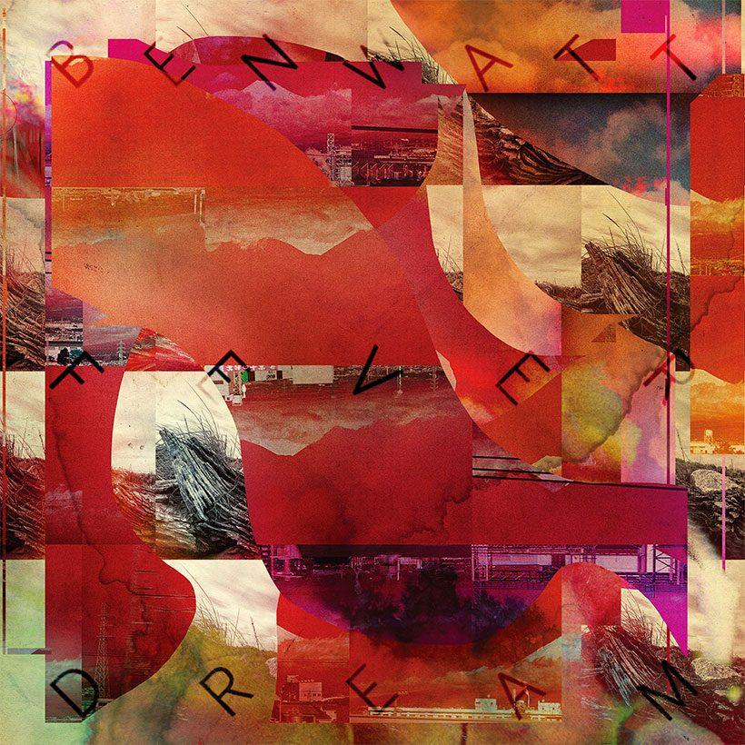 Ben Watt - Fever Dream Album Cover