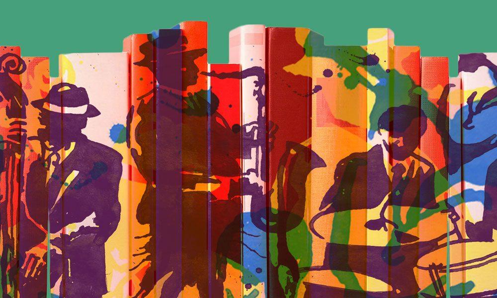 Best Jazz Books Featured image web optimised 1000