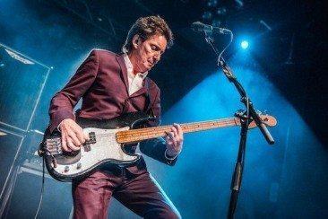Weller Joins Foxton (Again) On New Album