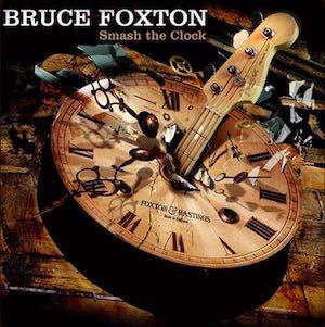 Bruce Foxton album