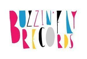 Ben Watt Buzzin Fly Logo