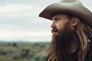 Chris Stapleton Image 1