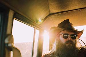 Chris Stapleton Image 3