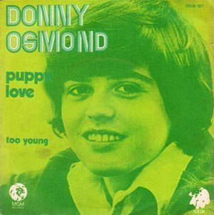 Donny-Osmond-Puppy-Love---300