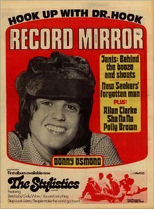 Donny-Osmond---Record-Mirror---300