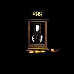 Egg album cover web optimised 820