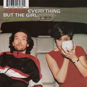 Everything But The Girl Walking Wounded Album Cover