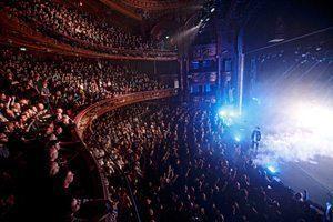 Ghost, London Palladium, 2 March 2016