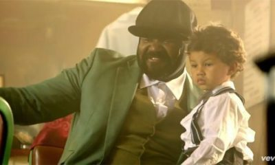 Gregory Porter Don't Lose Your Steam