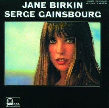 reDiscover 'Jane Birkin/Serge Gainsbourg'