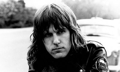 Keith Emerson photo by Michael Ochs Archives and Getty Images