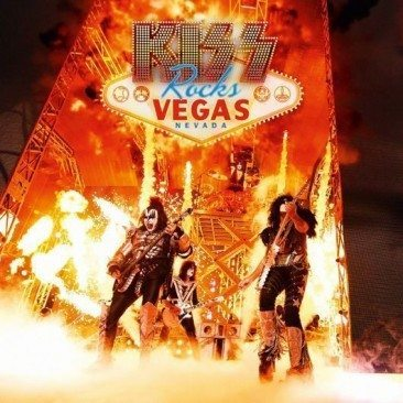 KISS Rock Your Cinema – For One Night Only!