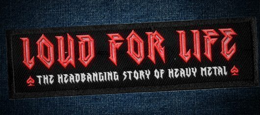 Loud For Life: The Headbanging Story Of Heavy Metal