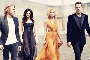Little Big Town Image 1