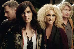 Little Big Town Image 2