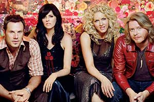 Little Big Town Image 3