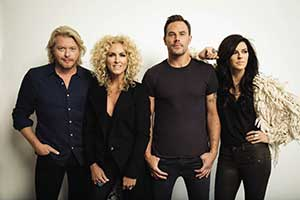 Little Big Town Image 4