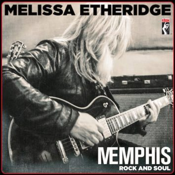 Melissa Etheridge Stax