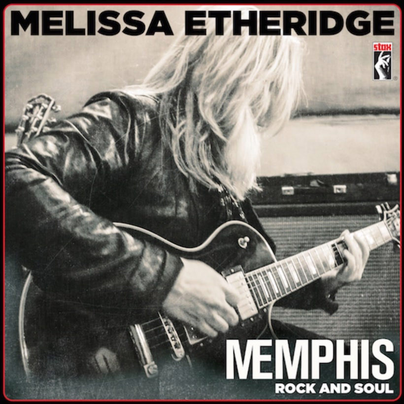 Melissa Etheridge Stax